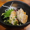 雑魚 - 料理写真: