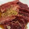 焼肉 かとう - 料理写真:カルビ&ハラミ