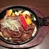 ARITA - 料理写真:ARITA風牛タンみそ焼きランチ\1800(ミニサラダ、お味噌汁、ライス、コーヒー付き)