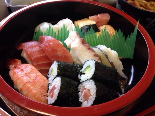 ぎふ初寿司 墨俣分店