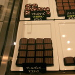 軽井沢チョコレート館 - 人気のアールグレイ、フランボワーズ