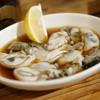 西尾さん - 料理写真:牡蠣