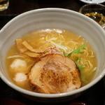 銀笹 - 白醤油