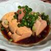まる特漁業部 - 料理写真:肝酢