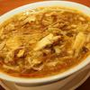 多謝 - 料理写真:酸辣湯麺