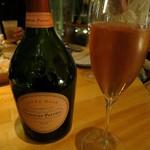 旬房 - Laurent-Perrier Cuvee Rose