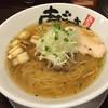 麺屋あごすけ - 料理写真: