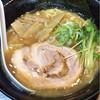 一八ラーメン - 料理写真:豚骨醤油ラーメン