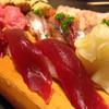 ちどり鮨 - 料理写真:国分寺で鮨といえばここが一番!