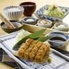 とんかつ和食 武蔵総本店 - 料理写真:極上ひれかつ膳