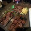 清香園 - 料理写真:出前で美味しかったから次回は店舗へ行ってみます!!ヽ(´▽`)/タン、ハラミ、カルビ★