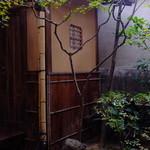 祇園NITI - 坪庭