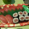 珍味の海道 - 料理写真:2014年6月