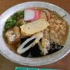 さぬき - 料理写真:かやくうどん(600円)