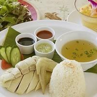 アジア各国の美味しさが融合されたシンガポールフード