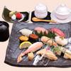 鮨処 音羽 - 料理写真:ぼたん 3,700円