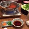 まねき - 料理写真:2,138円しゃぶしゃぶ食べ放題