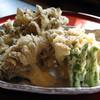 和食処 山水 - 料理写真:みなかみ産舞茸「すくよか」は味も香りも食感も優れております