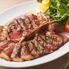 かもめのイタリアン - 料理写真:フィレンツェ風Tボーンステーキ