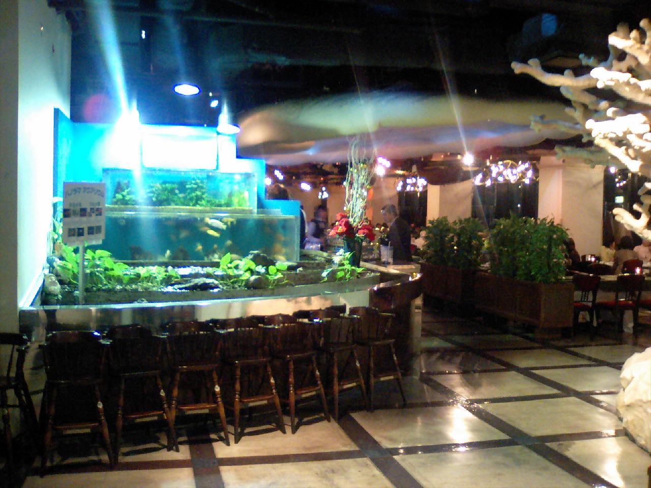 パノラマスカイレストラン アサヒ
