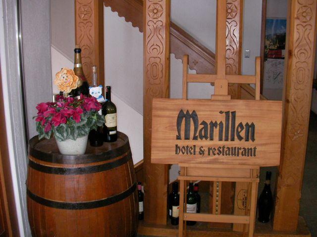 ホテル&レストラン マリレン