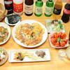 韓国料理ぼらむ - 料理写真: