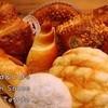 てとて パン工房&カフェ - 料理写真:色々パンの盛り合わせ