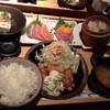 小樽食堂 - 料理写真:Bランチ1180円