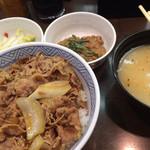 丼太郎 - 奮発!the給料日!