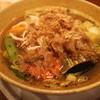 マジックスパイス - 料理写真:インドネシア風スープカレー シーフード