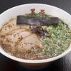 黒亭 - 料理写真:ラーメン 680円