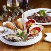 梅田 牡蠣&グリル オイスターブルー - 料理写真:カジュアルでスタイリッシュな空間で贅沢な一時を…