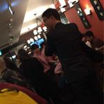 串鳥のワイン酒場 TANTO - なか