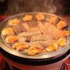 山口酒場 情熱ホルモン - 料理写真:黒ホルのめっちゃウマい焼き方