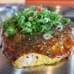 田の久 総本店 - 肉玉そば
