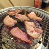 とんちゃん屋 - 料理写真:飛騨牛厚切りタン♪