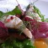 トラットリア アルベリ - 料理写真: