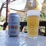 ル・クード・ヴァン - ノンアルコールビール(400円)