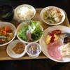 ホテル ルートインコート山梨 - 料理写真: ルートインコート花茶屋 朝食内容