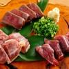 山海談らん焼 風のごとく - 料理写真: