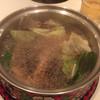 小背簍 - 料理写真:薬膳キノコのスープ
