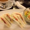 ビクトリア カフェ - 料理写真: