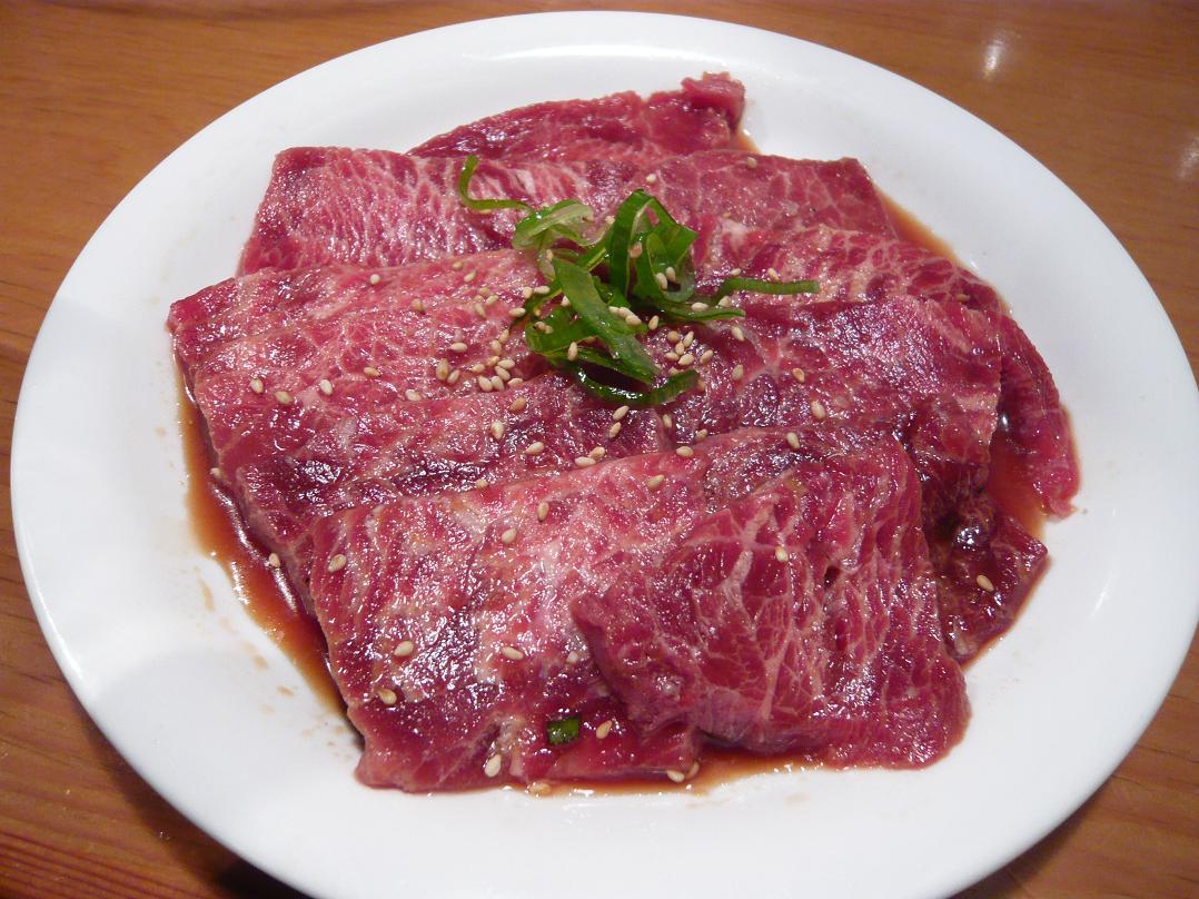 牛繁 武蔵関店