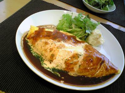 洋食day's