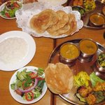 インド・ネパール料理 NAMASTE - ネパール料理のコース