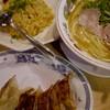 天下一品 - 料理写真:炒飯餃子定食