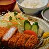 とんかつの店庄内 - 料理写真: