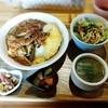 ナギサ カフェ - 料理写真: