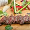 かなやキッチン - 料理写真:ジューシーで柔らかなお肉を堪能!『能登牛のステーキ』