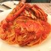 トラットリア カミーノ - 料理写真:ロブスターがどん!